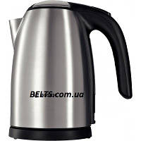 Электрический чайник - объем 1,7 л.