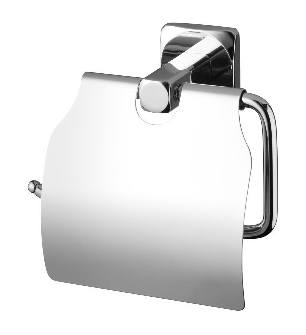 bisk Держатель туалетной бумаги Bisk Ice 04857