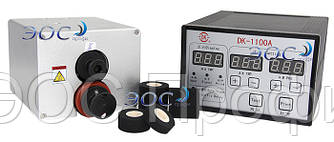 Термопринтер DK-1100A на флоу-пак