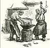 Кузнец – представитель  древнейшей профессии