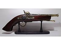 Зажигалка - мушкет 34 см