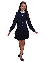 Блузка детская для девочек  М-1052 рост 116-158, фото 1