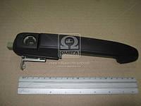 Ручка двери ВАЗ 1118 передняя левая наружная (производитель ОАТ-ДААЗ) 11180-610515100