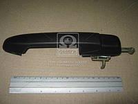 Ручка двери ВАЗ 1118 задняя правая наружная (производитель ОАТ-ДААЗ) 11180-620515000