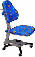 Ортопедический стул Oxford детский купить с бесплатной доставкой KY-618 Comf-Pro BL синий с жуками