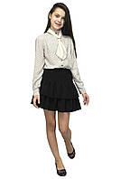 Блузка детская для девочек  М-1053 рост 122-170, фото 1