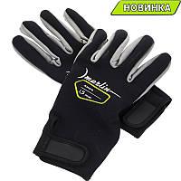 Перчатки Marlin AMARA black 1.5 mm NEW!!!