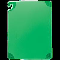 CBG152012GN Профессиональная разделочная доска Saf-T-Grip® (зеленая- овощи и зелень)
