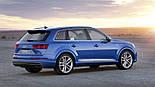 """Колеса  21"""" дюйм RS для Audi Q7 New, фото 5"""