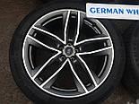 """Колеса  21"""" дюйм RS для Audi Q7 New, фото 3"""