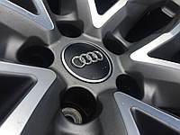 """Колеса  21"""" дюйм RS для Audi Q7 New"""