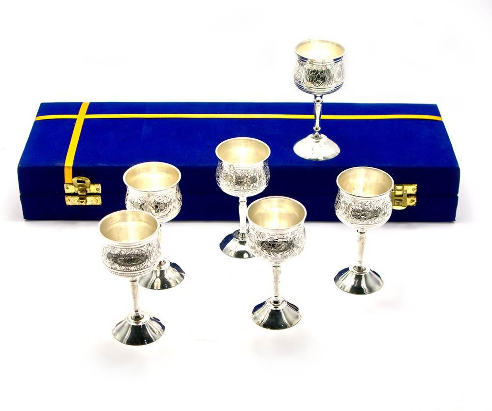 Подарочный набор рюмок, фото 1