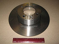Диск тормозной ВАЗ 2101 передний (производитель АвтоВАЗ) 21010-350107001