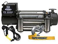 Электрическая лебедка SuperWinch TIGER SHARK TS 9500 12v