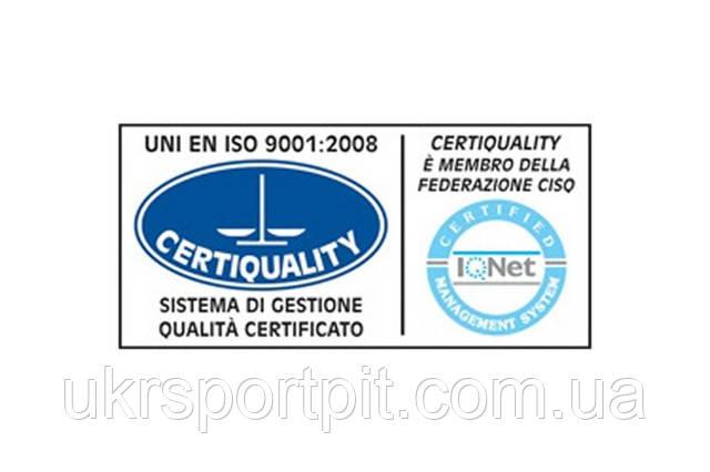 Сертификат Коллаген