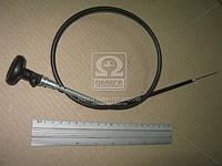 Трос ручного управления карбюратор ВАЗ 2101-07 (производитель ОАТ-ДААЗ) 21030-110810020