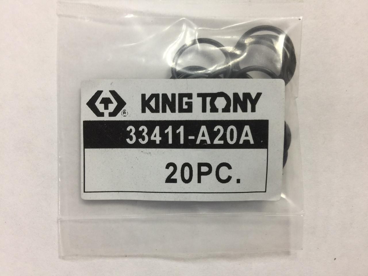 Уплотнительное кольцо  33411-A20A KINGTONY