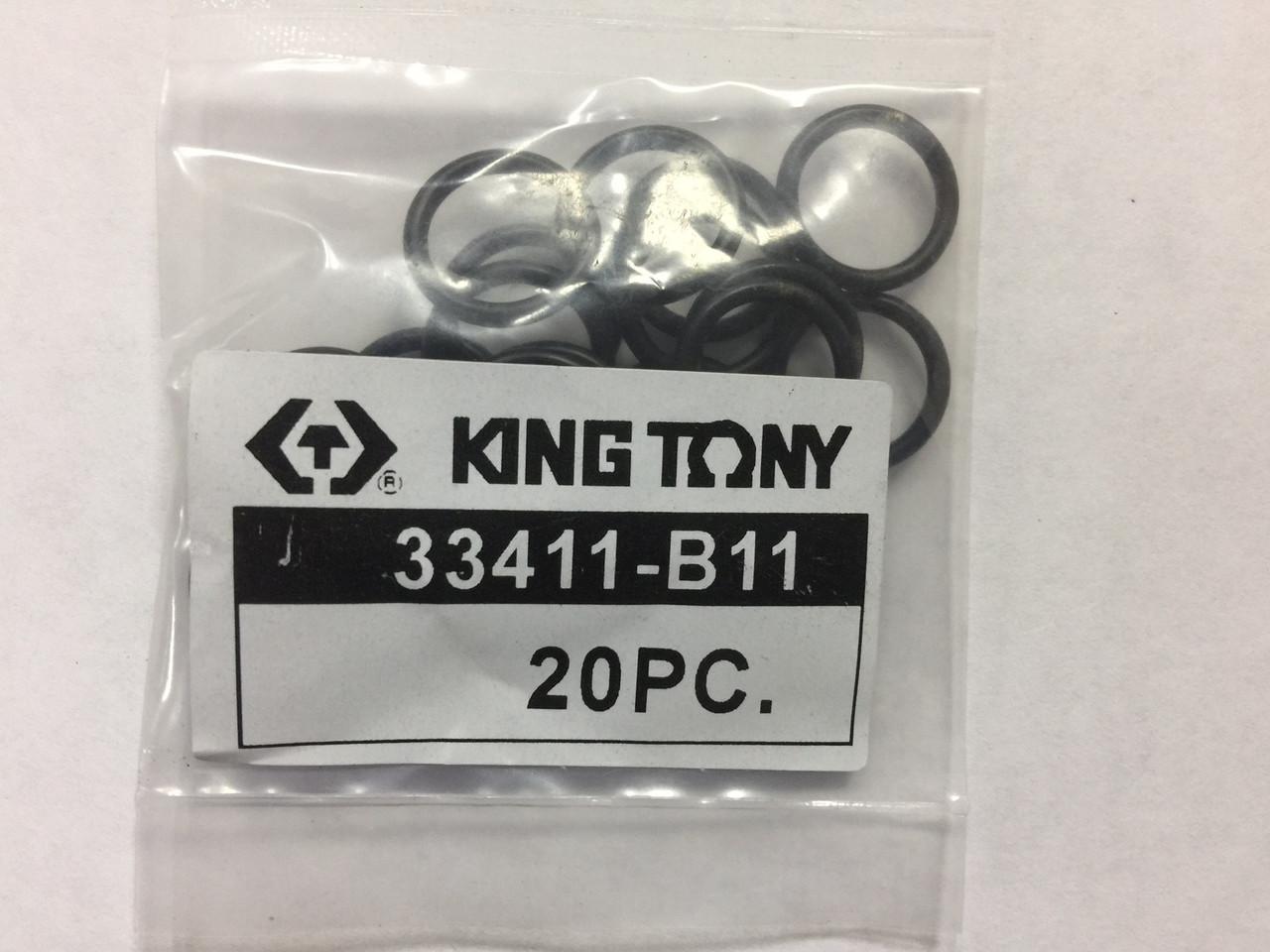 Уплотнительное кольцо 33411-B11 KINGTONY