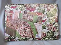 Постельное белье Атлас евро, разные рисунки, фото 1