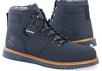 Ботинки Timberland winter (мех) - 49Z тимберленд мужские зимние ботинки. ботинки тимберленд. тимберленд обувь