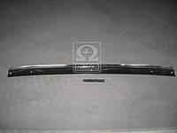 Накладка бампера ВАЗ 2107 заднего сабля (производитель Россия) 2107-2804050