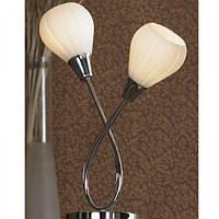 Настольная лампа LUSSOLE ABRIOLA LSC-8304-02