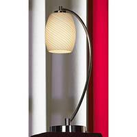 Настільна лампа LUSSOLE LEVERANO LSF-6604-01