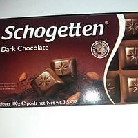 Шоколад Темный  Шогеттен 100г.