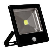 Прожектор світлодіодний Feron LL-861 20W (+датчик)