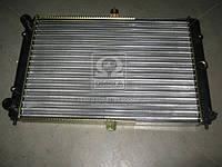 Радиатор охлаждения ВАЗ 2108 2109 (производитель Nissens) 62351