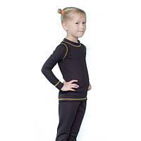 Термофутболка для девочки Turbat Bilochka