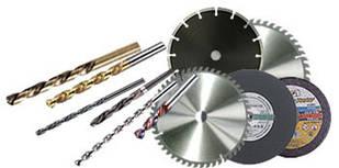 Расходные материалы и оснастка для инструмента