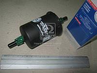Фильтр топлива тонкой очи старого ВАЗ (инжекторным), КАЛИНА (полиам.корпус) (производитель ПЕКАР)