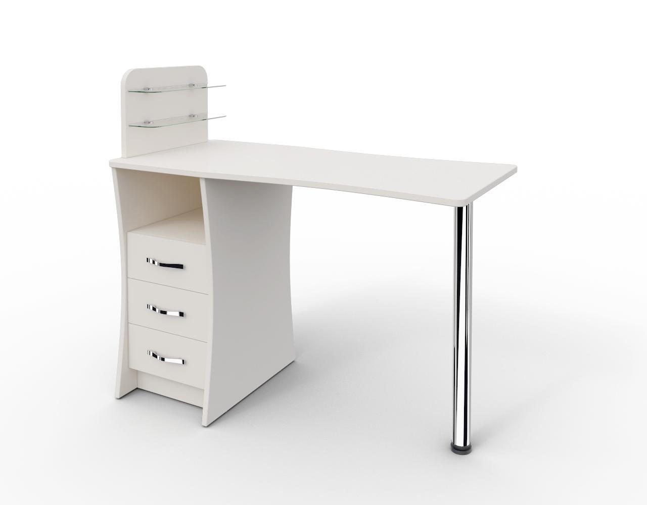 """Маникюрный стол """"Гермес"""""""