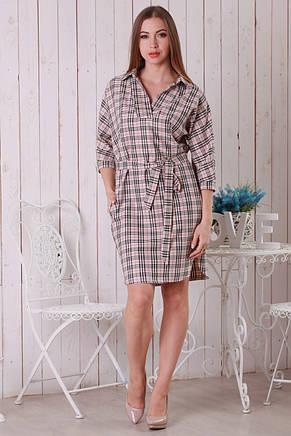 91836e10549749e Модное короткое молодежное платье рубашка: продажа, цена в ...