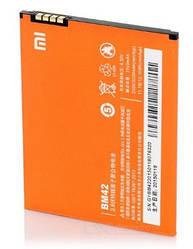 Аккумулятор батарея BM44 для Xiaomi Redmi 2 2S оригинальный