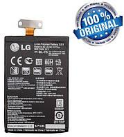 Аккумулятор батарея BL-T5 для LG Nexus 4 E960 / Optimus G E970 E975 оригинальный