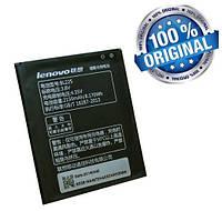 Аккумулятор батарея BL225 для Lenovo S580 A858 A858T A785e оригинал
