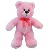 Медвежонок (Тедди) розовый