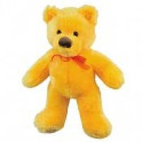 Медвежонок (Тедди) карамель