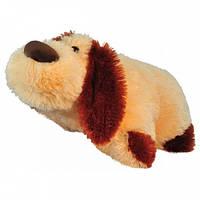 Щенок-подушка большой ( персик )