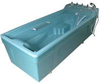 Ванна для подводного душ-массажа «Гольфстрим»