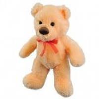 Медвежонок (Тедди) персик