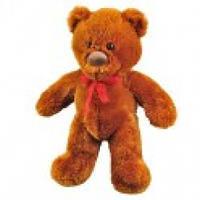 032 Медвежонок (Тедди) корич