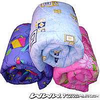 Одеяло силиконовое (двуспальное)180 х 210 см