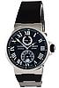 Часы мужские наручные ulysse nardin sm-1023-0114 aaa copy sk (реплика) - Фото
