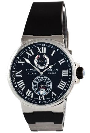 Часы мужские наручные ulysse nardin sm-1023-0114 aaa copy sk (реплика)