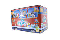 Подгузники Dada Extra Soft 3 Midi MegaPaka (4-9 кг) 128 шт.