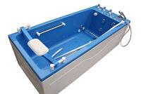 Ванна для подводного душ-массажа «ОККЕРВИЛЬ», модель «КОМБИ»