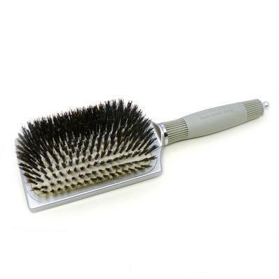 Щетка для волос Olivia Garden Ceramic+Ion XL Boar Large